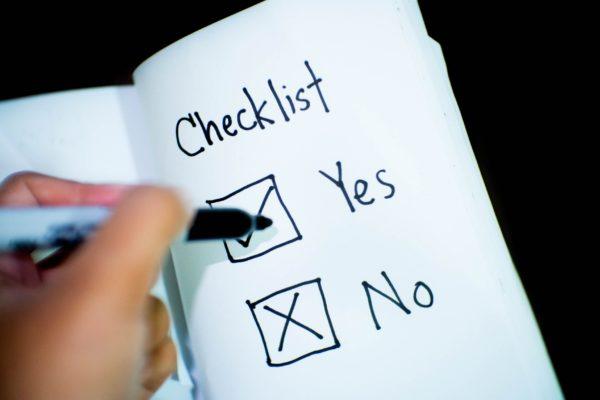O que preciso para comprar um imóvel?Documentos pessoais, Rg,CPF,Contrato